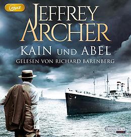 Audio CD (CD/SACD) Kain und Abel von Jeffrey Archer