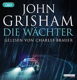 Audio CD (CD/SACD) Die Wächter von John Grisham