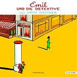 Emil Und Die Detektive-Vinyl
