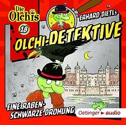 Olchi-detektive - Eine Rabensc