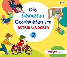 Die Schonsten Geschichten Von Astrid Lindgren 2