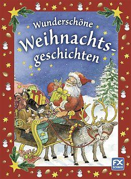 Wunderschöne Weihnachtsgeschichten [Version allemande]
