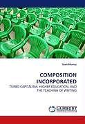 Kartonierter Einband COMPOSITION INCORPORATED von Sean Murray