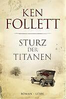 E-Book (epub) Sturz der Titanen von Ken Follett