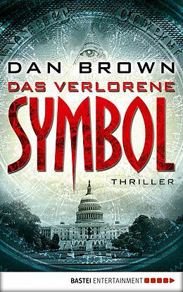 E-Book (epub) Das verlorene Symbol von Dan Brown