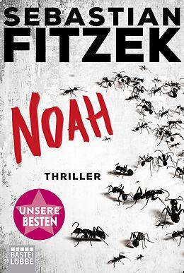 E-Book (epub) Noah von Sebastian Fitzek