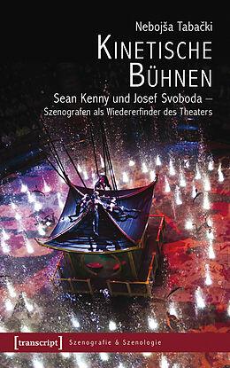 E-Book (pdf) Kinetische Bühnen von Nebojsa Tabacki