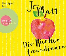 Audio CD (CD/SACD) Die Bücherfreundinnen von Jo Platt