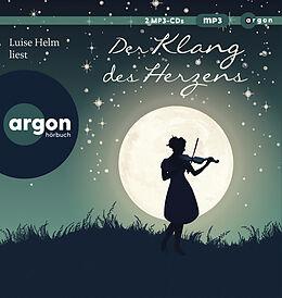 Audio CD (CD/SACD) Der Klang des Herzens von Jojo Moyes