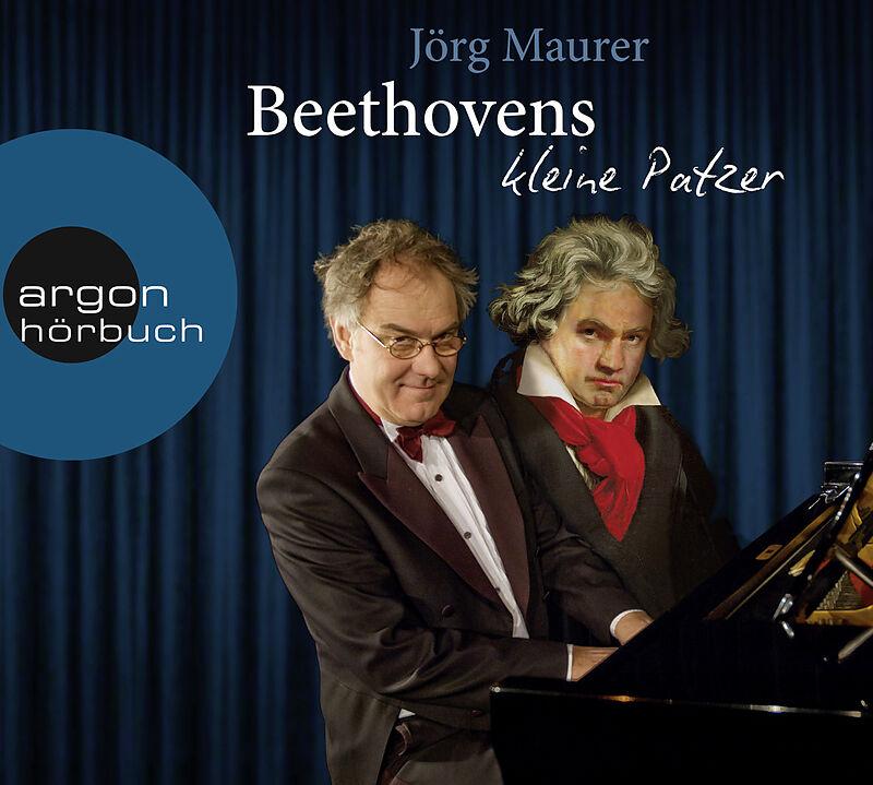Beethovens kleine Patzer