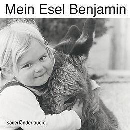 Audio CD (CD/SACD) Mein Esel Benjamin von Hans Limmer, Wilhelm Busch, Janosch