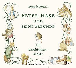 CD Peter Hase und seine Freunde - Lesung mit Musik
