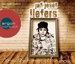 Audio CD (CD/SACD) Soundtrack meiner Kindheit von Jan Josef Liefers