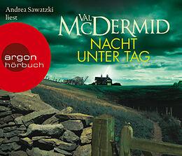 Audio CD (CD/SACD) Nacht unter Tag von Val McDermid