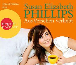 Audio CD (CD/SACD) Aus Versehen verliebt von Susan Elizabeth Phillips