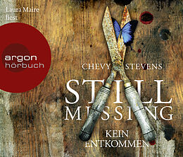 Audio CD (CD/SACD) Still Missing von Chevy Stevens