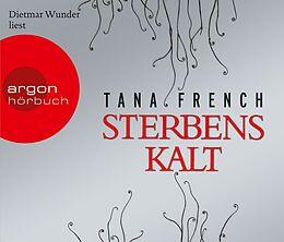 Audio CD (CD/SACD) Sterbenskalt von Tana French