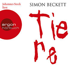 Audio CD (CD/SACD) Tiere von Simon Beckett