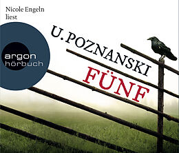 Audio CD (CD/SACD) Fünf von Ursula Poznanski