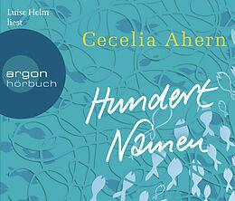 Audio CD (CD/SACD) Hundert Namen von Cecelia Ahern