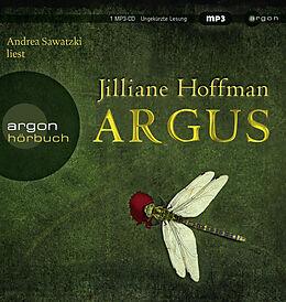 Audio CD (CD/SACD) Argus von Jilliane Hoffman