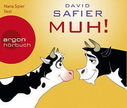 Audio CD (CD/SACD) Muh! von David Safier