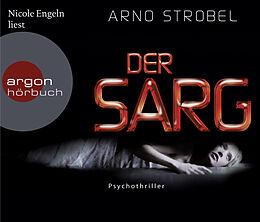 Audio CD (CD/SACD) Der Sarg von Arno Strobel