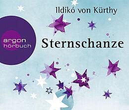 Audio CD (CD/SACD) Sternschanze von Ildikó von Kürthy