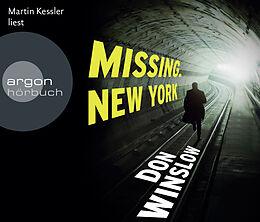 Audio CD (CD/SACD) Missing. New York von Don Winslow