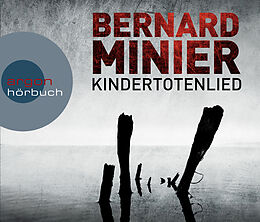 Audio CD (CD/SACD) Kindertotenlied von Bernard Minier