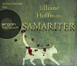 Audio CD (CD/SACD) Samariter von Jilliane Hoffman
