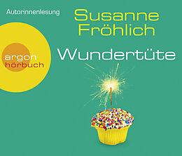 Audio CD (CD/SACD) Wundertüte von Susanne Fröhlich