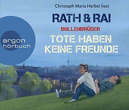 Audio CD (CD/SACD) Bullenbrüder von Hans Rath, Edgar Rai