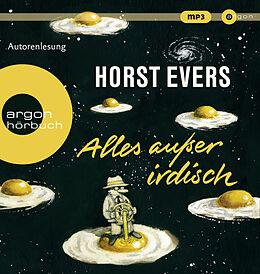 Audio CD (CD/SACD) Alles außer irdisch von Horst Evers