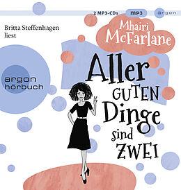 Audio CD (CD/SACD) Aller guten Dinge sind zwei von Mhairi McFarlane