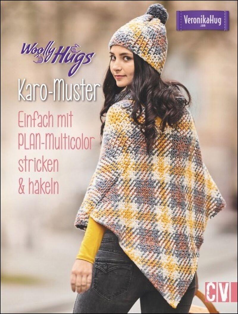 Woolly Hugs Karo Muster Veronika Hug Buch Kaufen Ex Libris