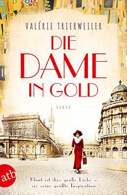 E-Book (epub) Die Dame in Gold von Valérie Trierweiler
