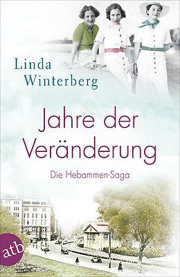 E-Book (epub) Jahre der Veränderung von Linda Winterberg