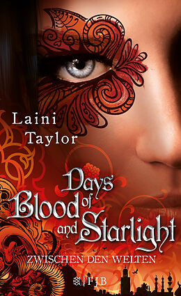 Days of Blood and Starlight [Version allemande]