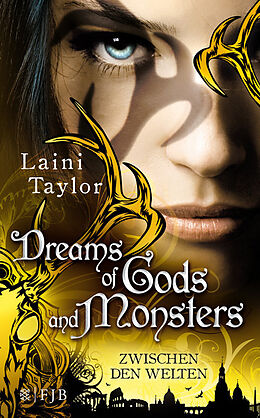 Dreams of Gods and Monsters [Version allemande]