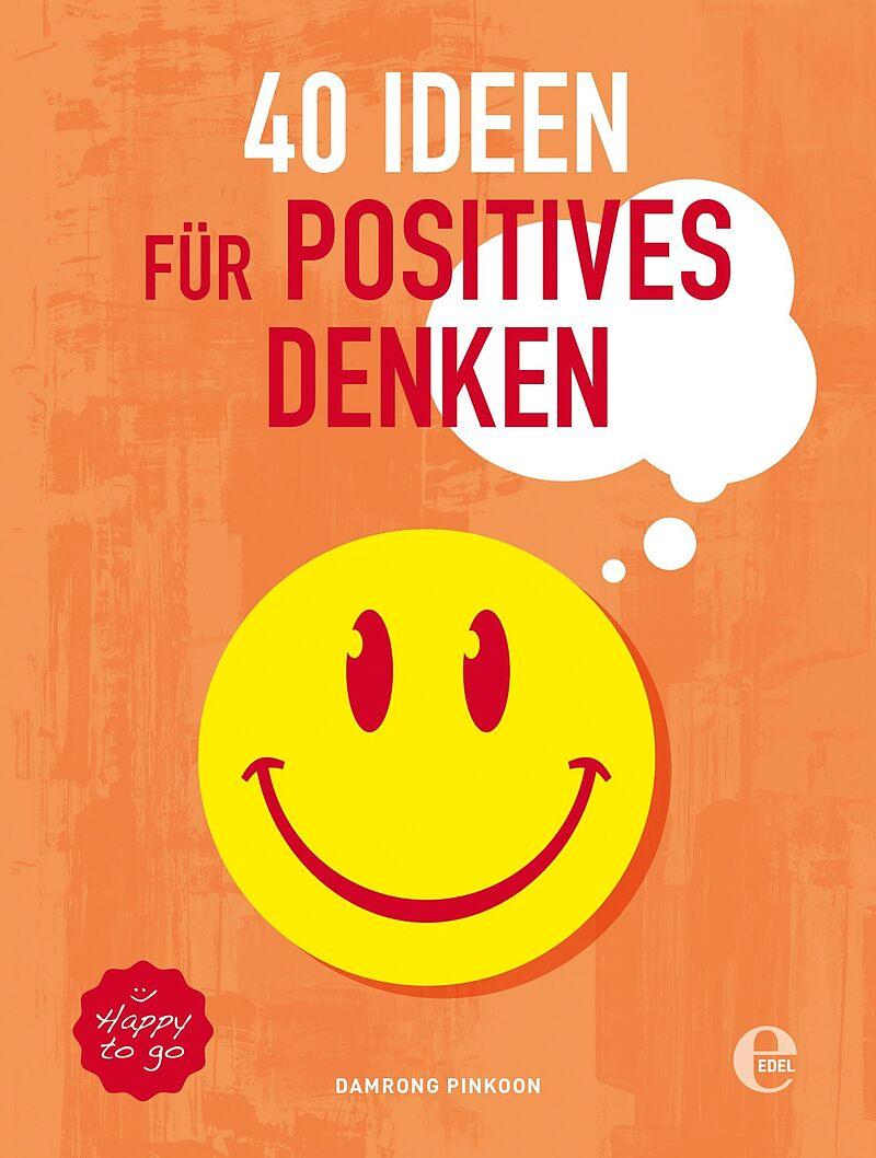 positiv denken buch