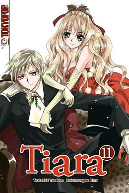 Tiara 11 [Versione tedesca]