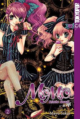 Momo - Little Devil 02 [Versione tedesca]