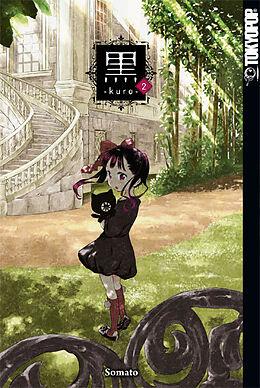 Kuro 02 [Versione tedesca]