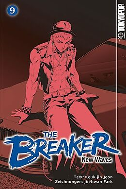 The Breaker - New Waves 09
