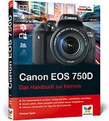 Canon EOS 750D [Version allemande]