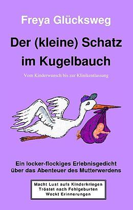 Der (kleine) Schatz im Kugelbauch [Version allemande]