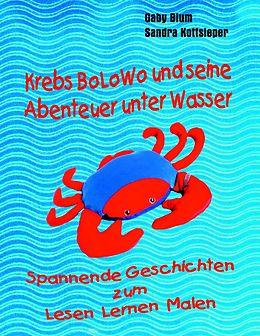 E-Book (epub) Krebs BoLoWo von Gaby Blum, Sandra Kottsieper