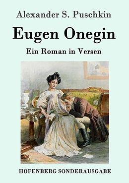 Eugen Onegin [Version allemande]
