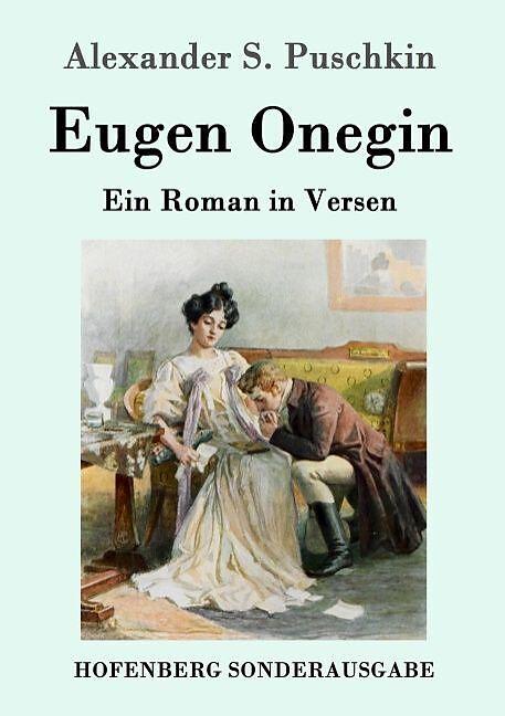 Eugen Onegin [Versione tedesca]